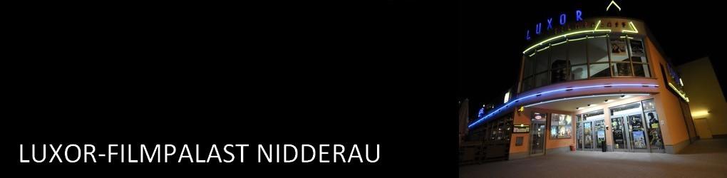 LUXOR Gutschein-Shop - Filmpalast Nidderau
